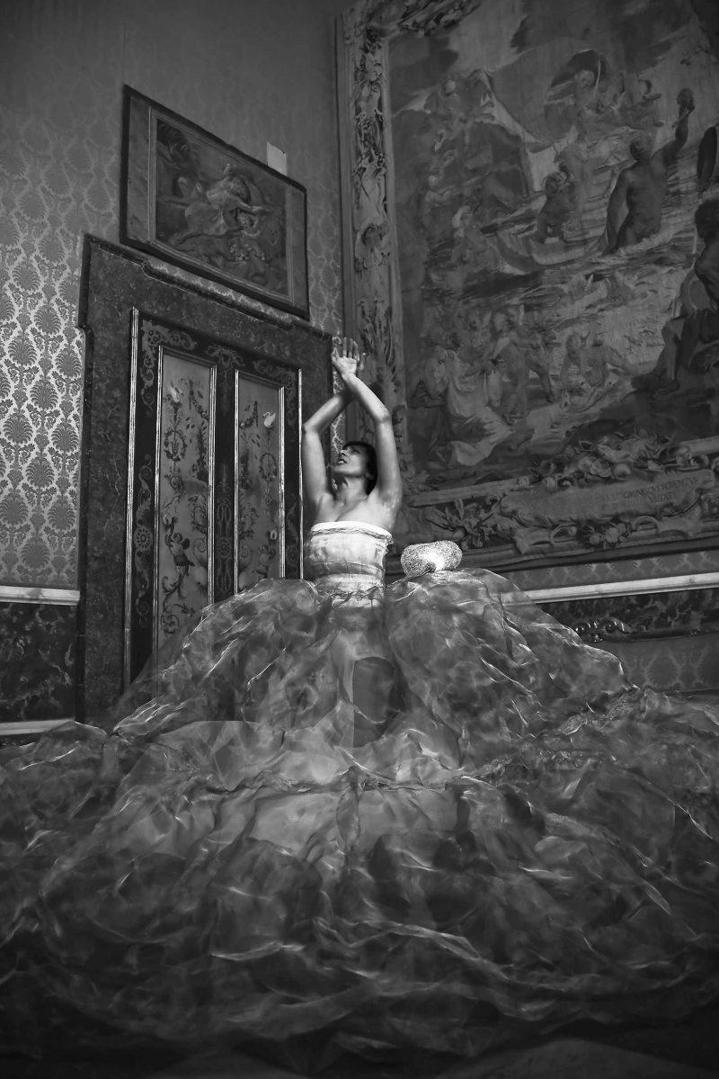 Lucia Migliaccio_Palazzo Reale_Napoli