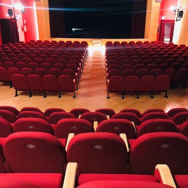 teatro karol